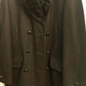 Gorgeous vintage men's McGregor coat